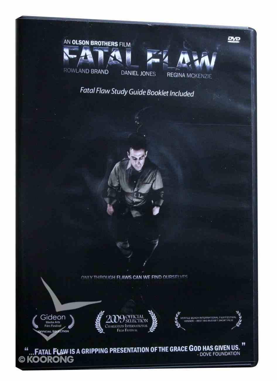 Fatal Flaw (22 Mins) DVD