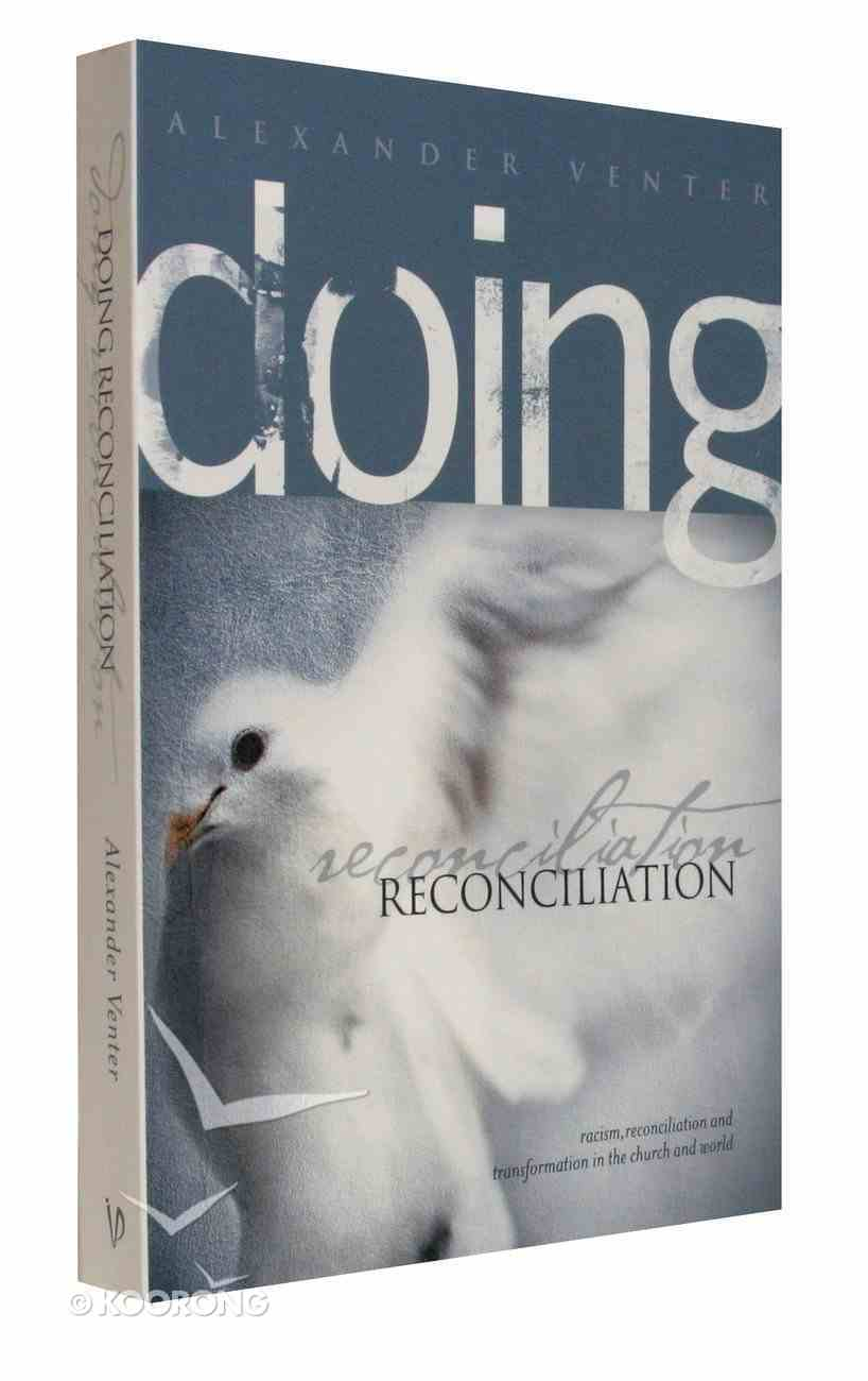 Doing Reconciliation Paperback