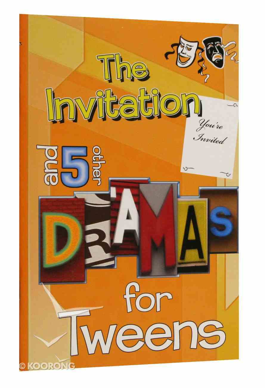 The Invitation Paperback