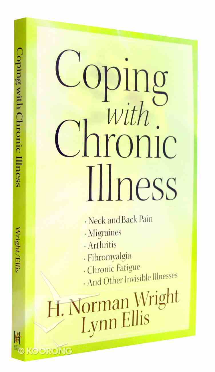 Coping With Chronic Illness Paperback