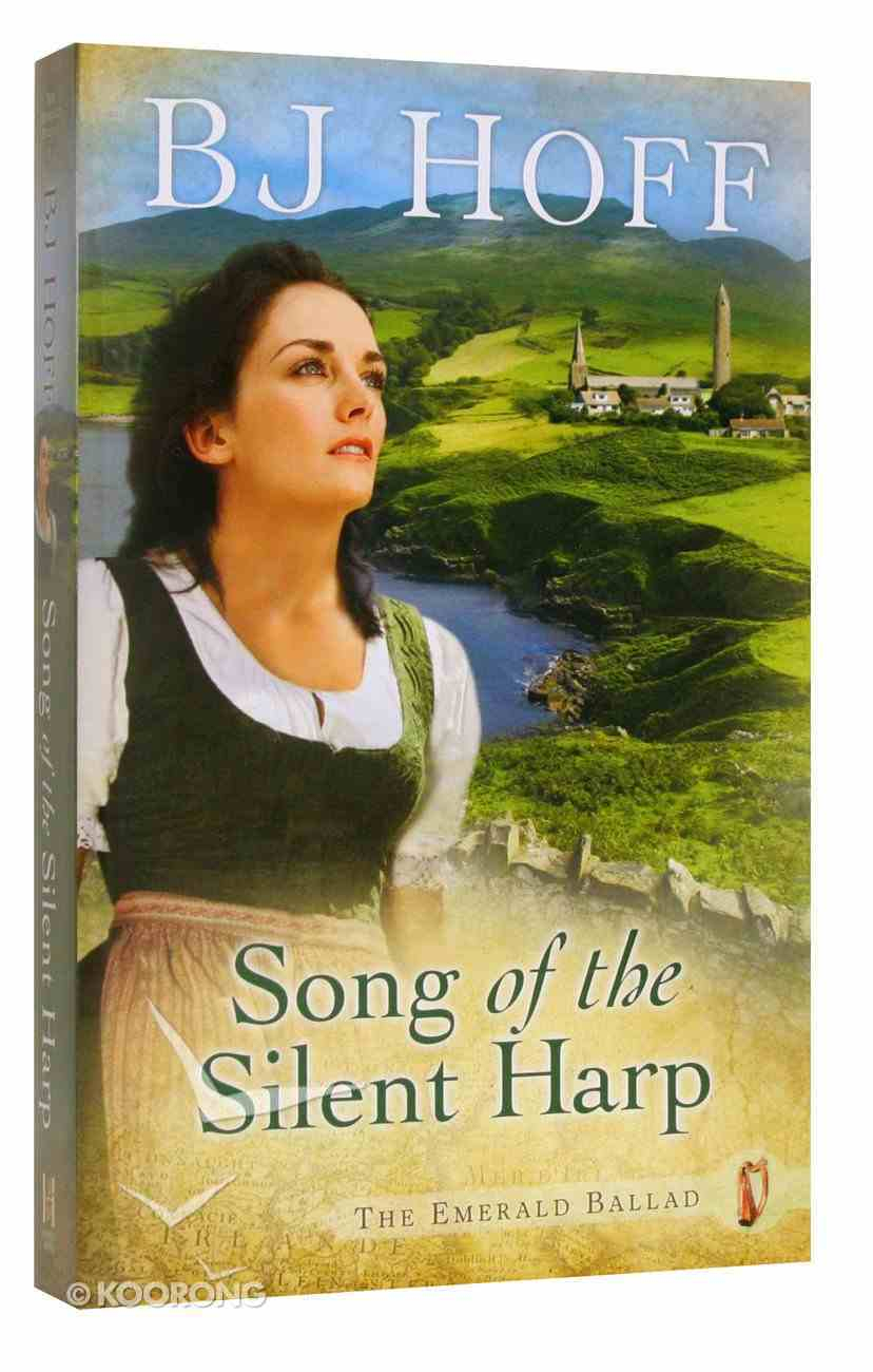 Song of the Silent Harp (The Emerald Ballad)