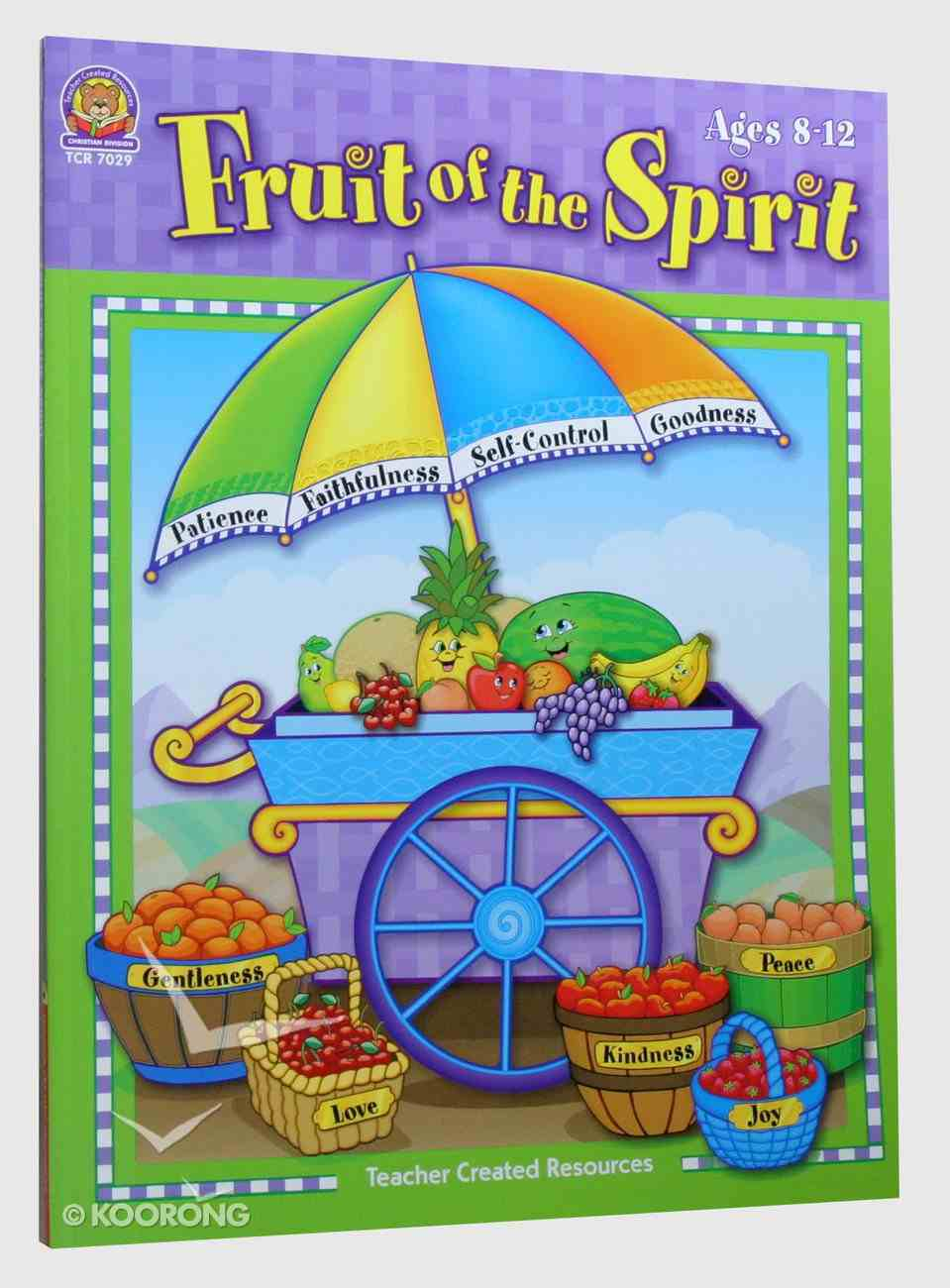 Fruit of the Spirit Paperback