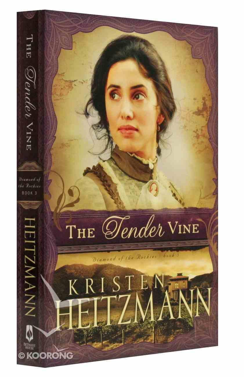 Dotn #03: The Tender Vine Paperback