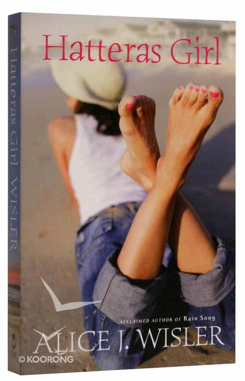 Hatteras Girl Paperback