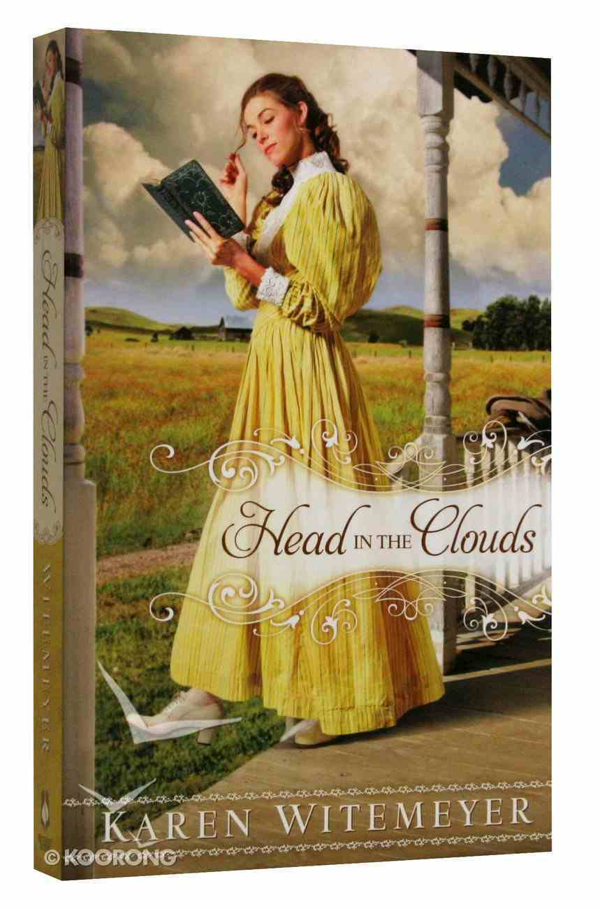 Head in the Clouds Paperback