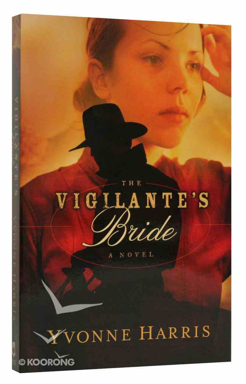 The Vigilante's Bride Paperback