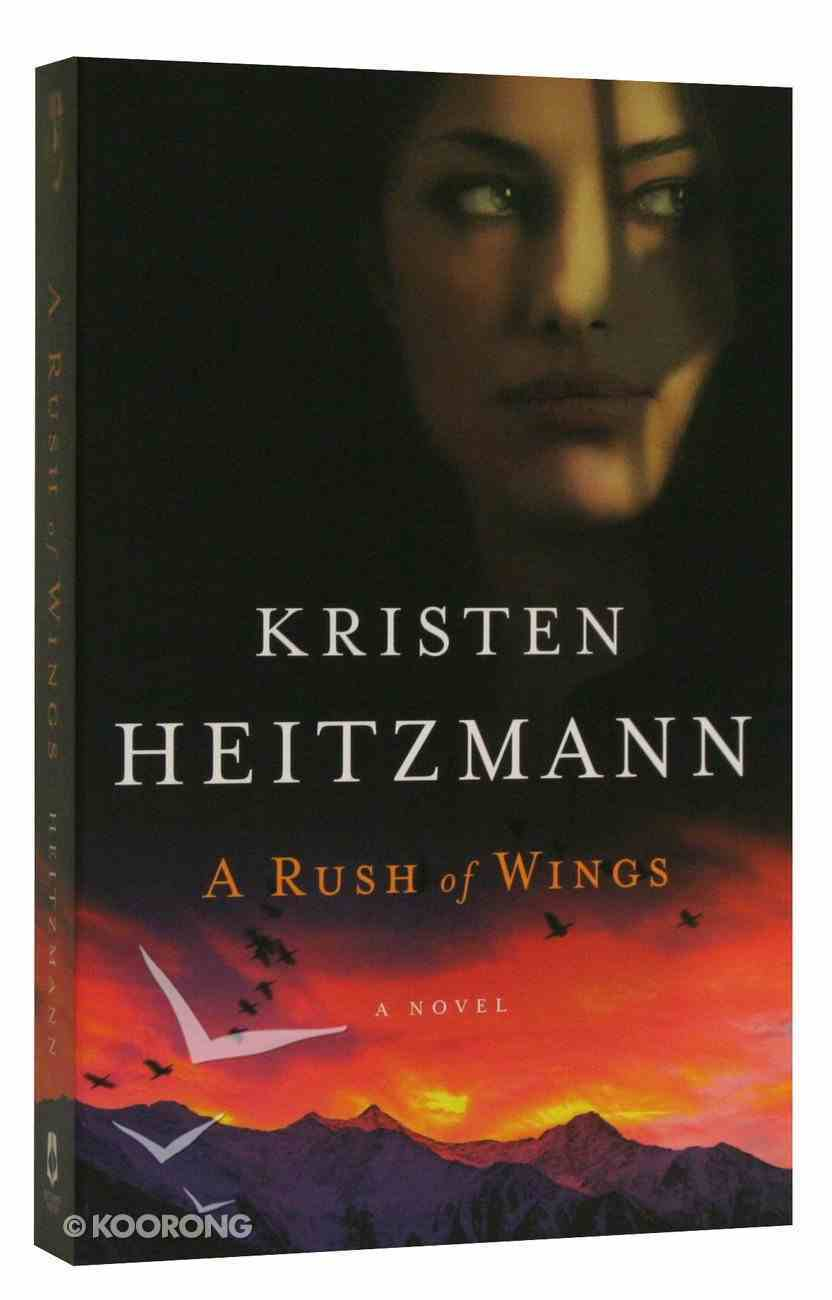 A Rush of Wings Paperback
