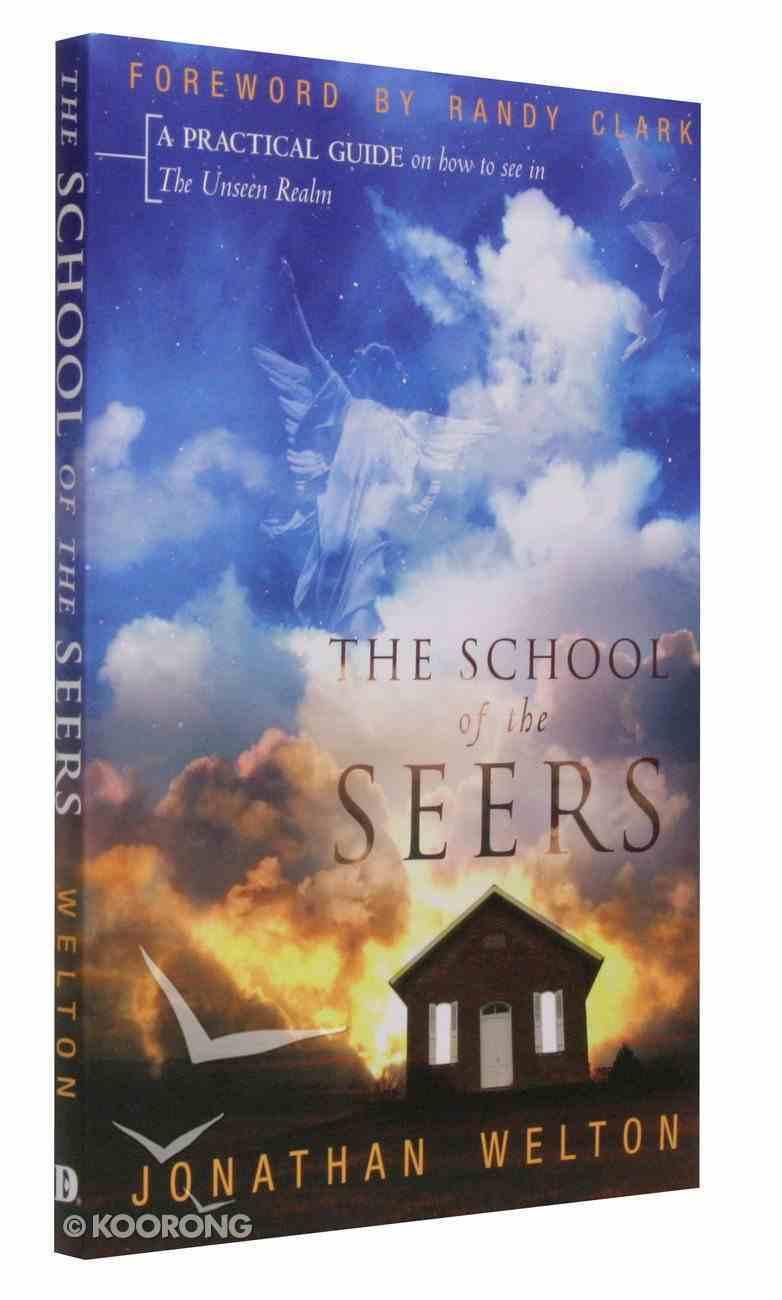 The School of Seers Paperback