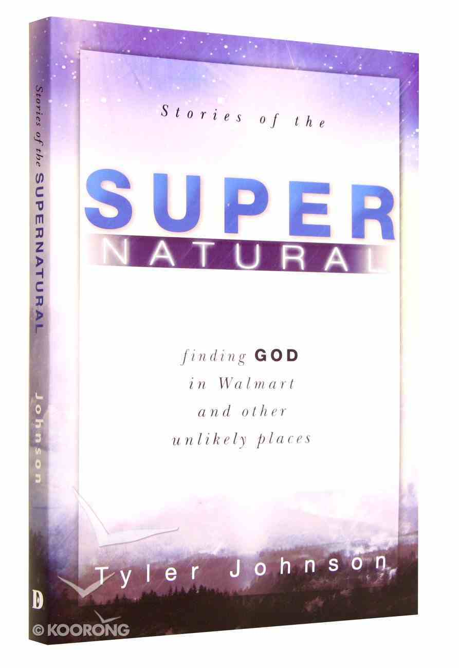 Stories of the Supernatural Paperback