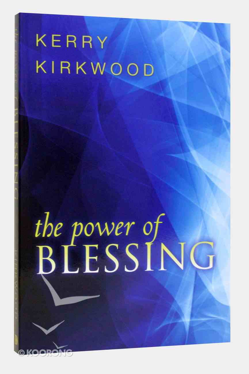 The Power of Blessing Paperback
