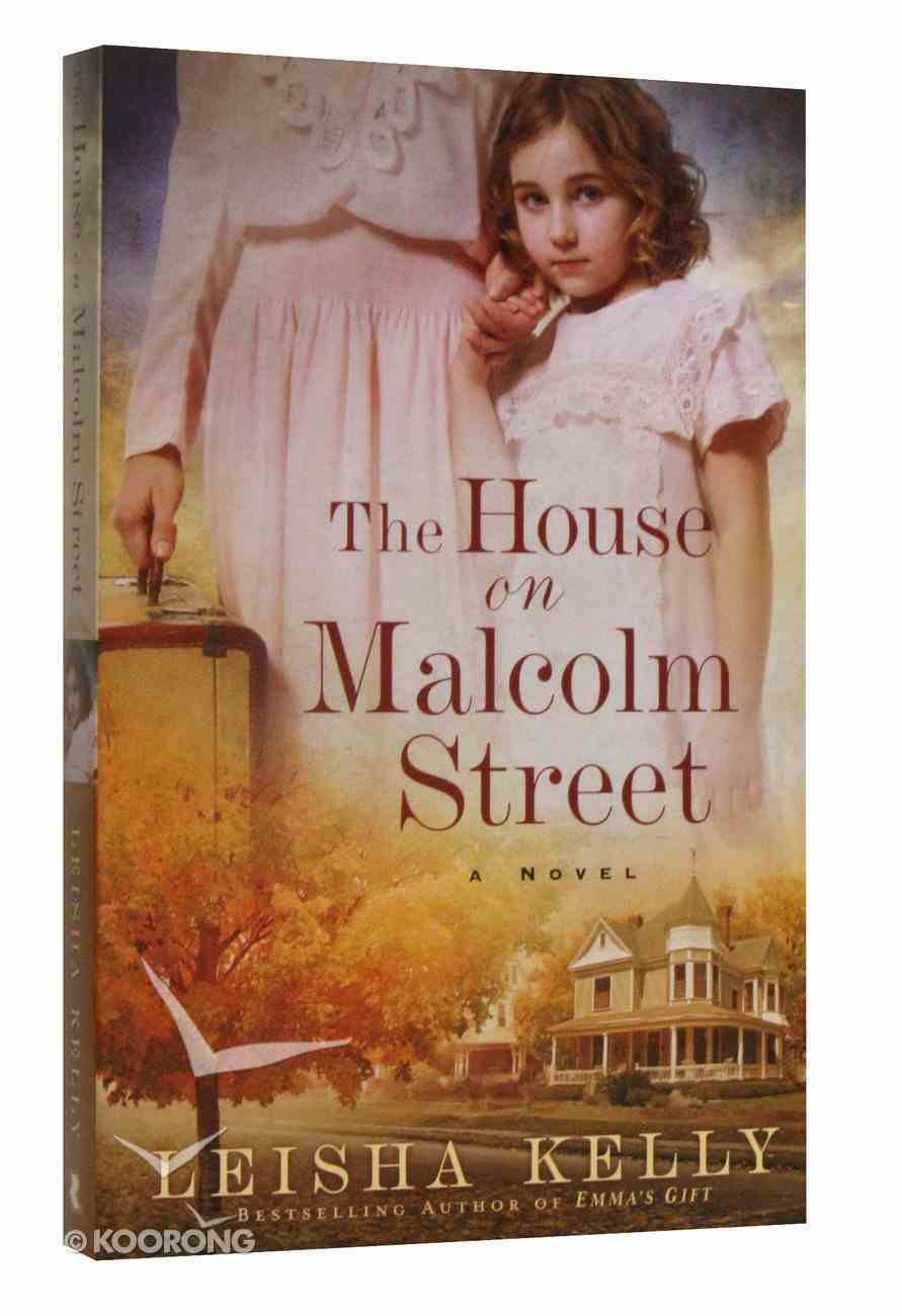 The House on Malcolm Street Paperback