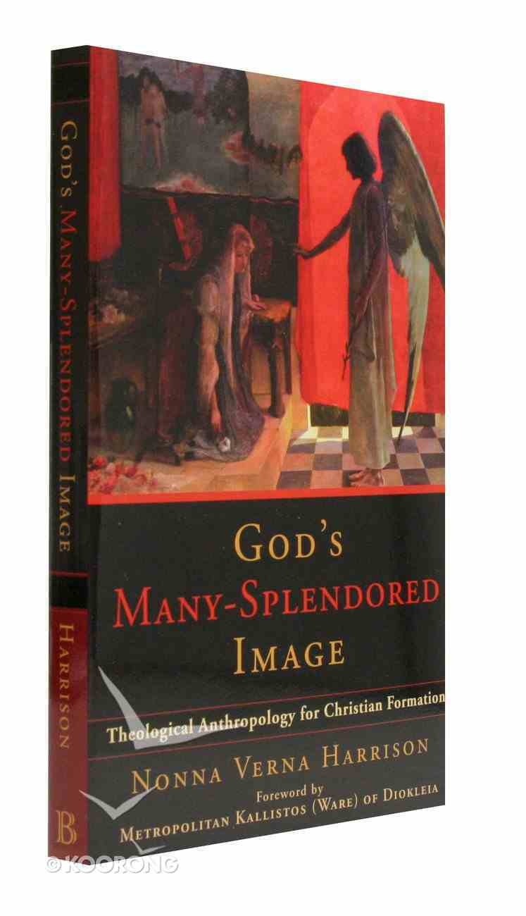 God's Many-Splendored Image Paperback