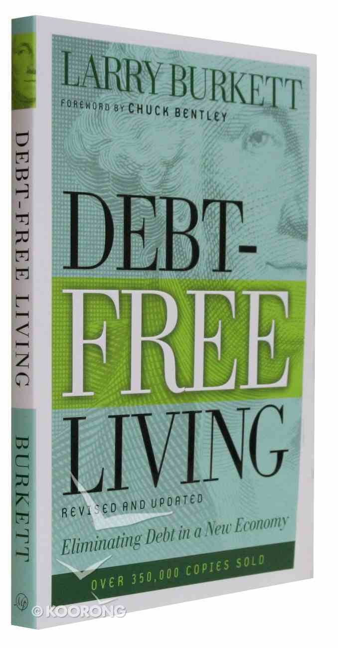 Debt-Free Living Paperback