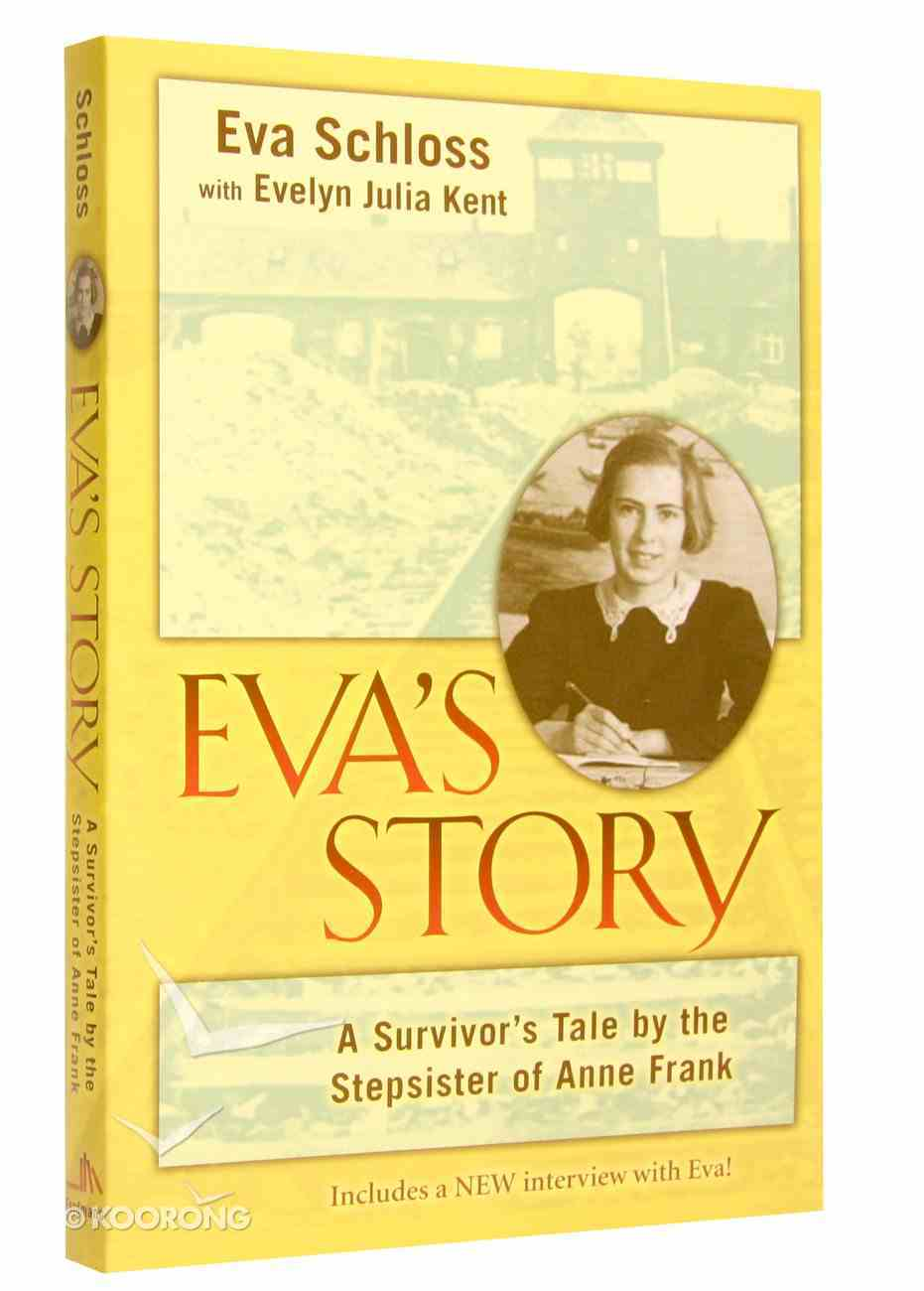 Eva's Story Paperback