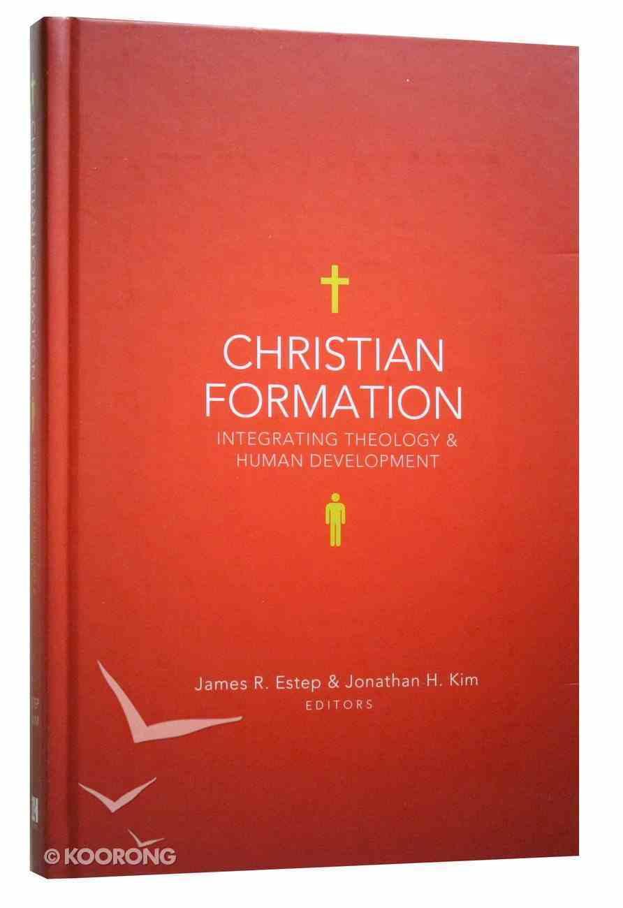 Christian Formation Hardback