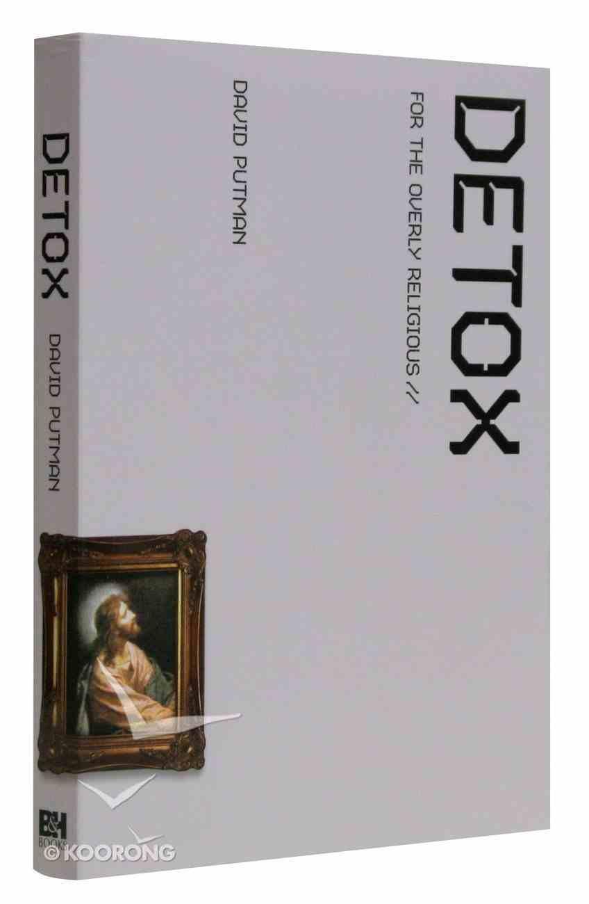 Detox Paperback