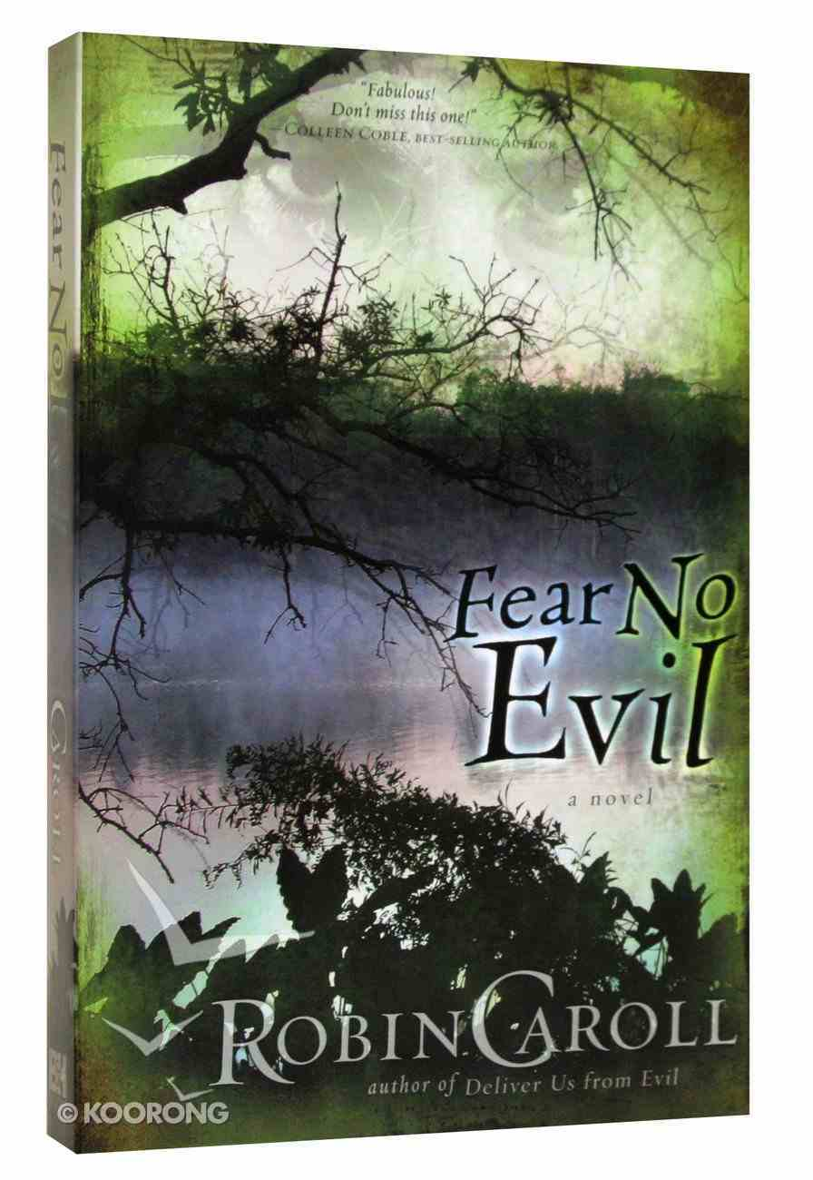 Fear No Evil Paperback