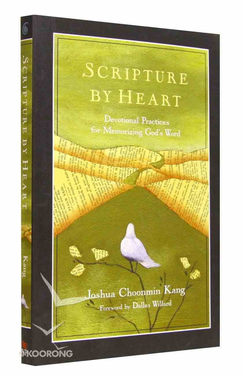 Scripture By Heart Paperback