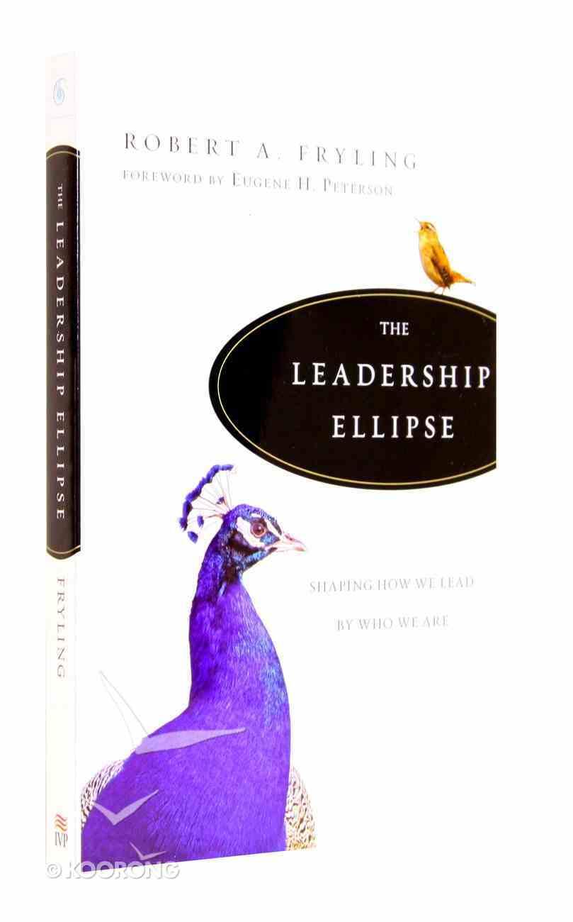 The Leadership Ellipse Paperback