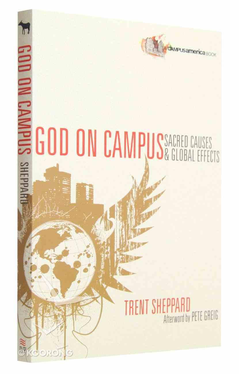 God on Campus Paperback
