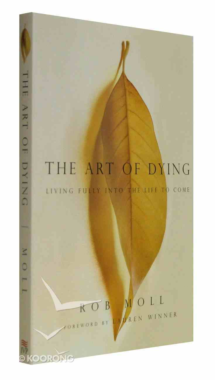 The Art of Dying Paperback