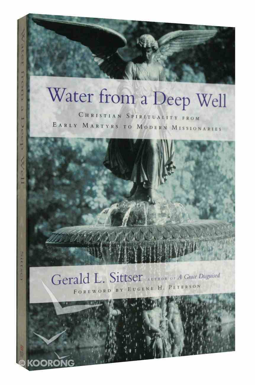 Water From a Deep Well Paperback