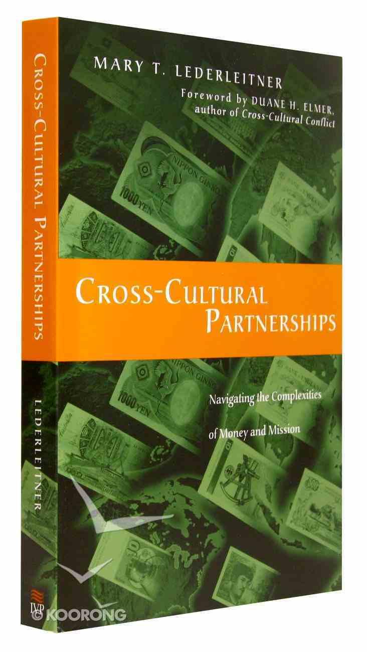 Cross-Cultural Partnerships Paperback