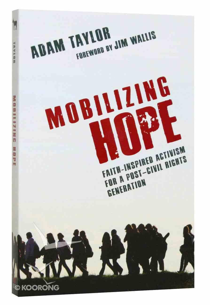 Mobilizing Hope Paperback