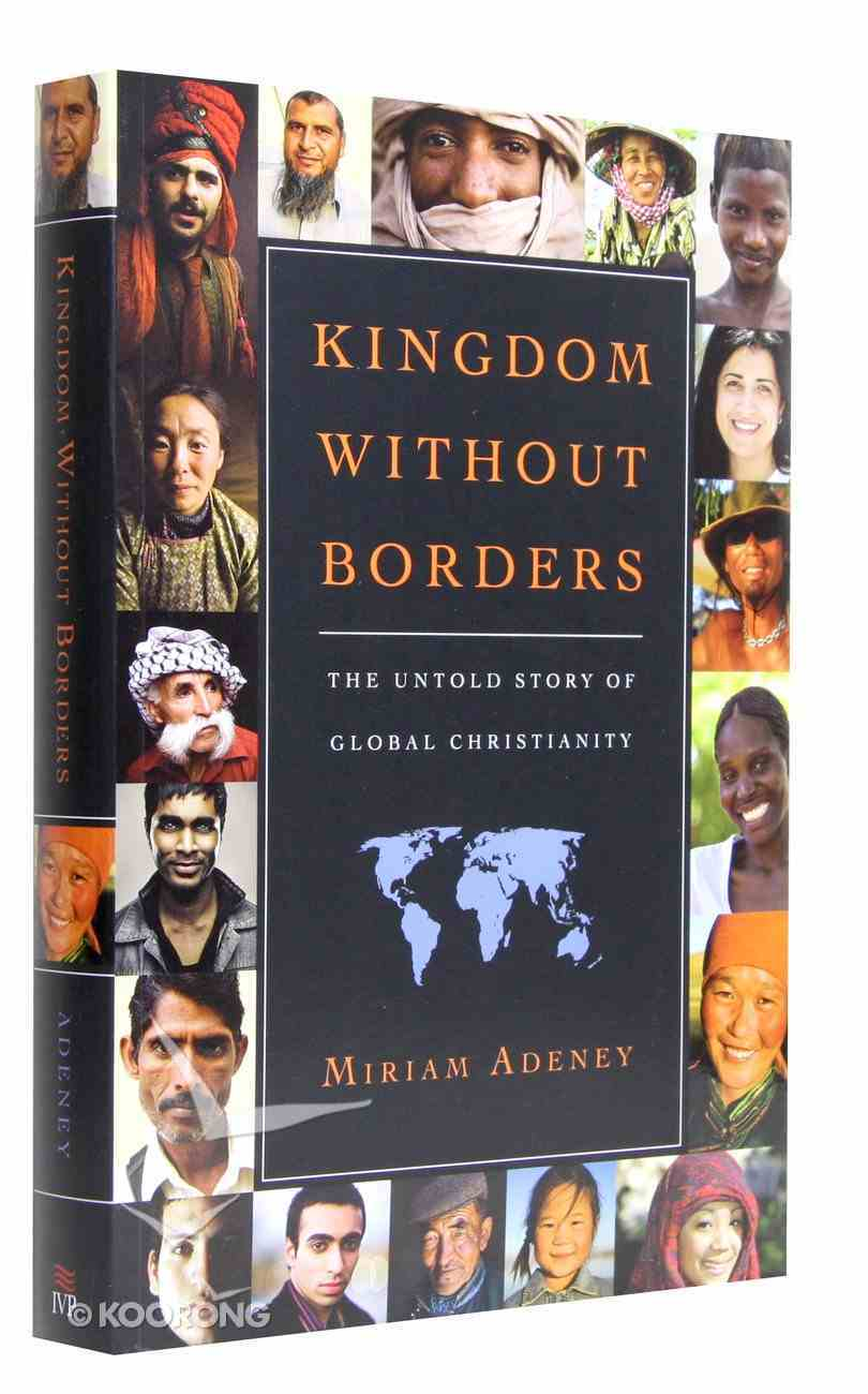 Kingdom Without Borders Paperback