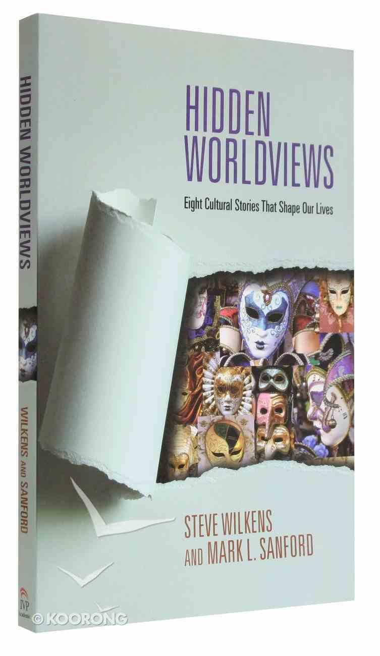 Hidden Worldviews Paperback