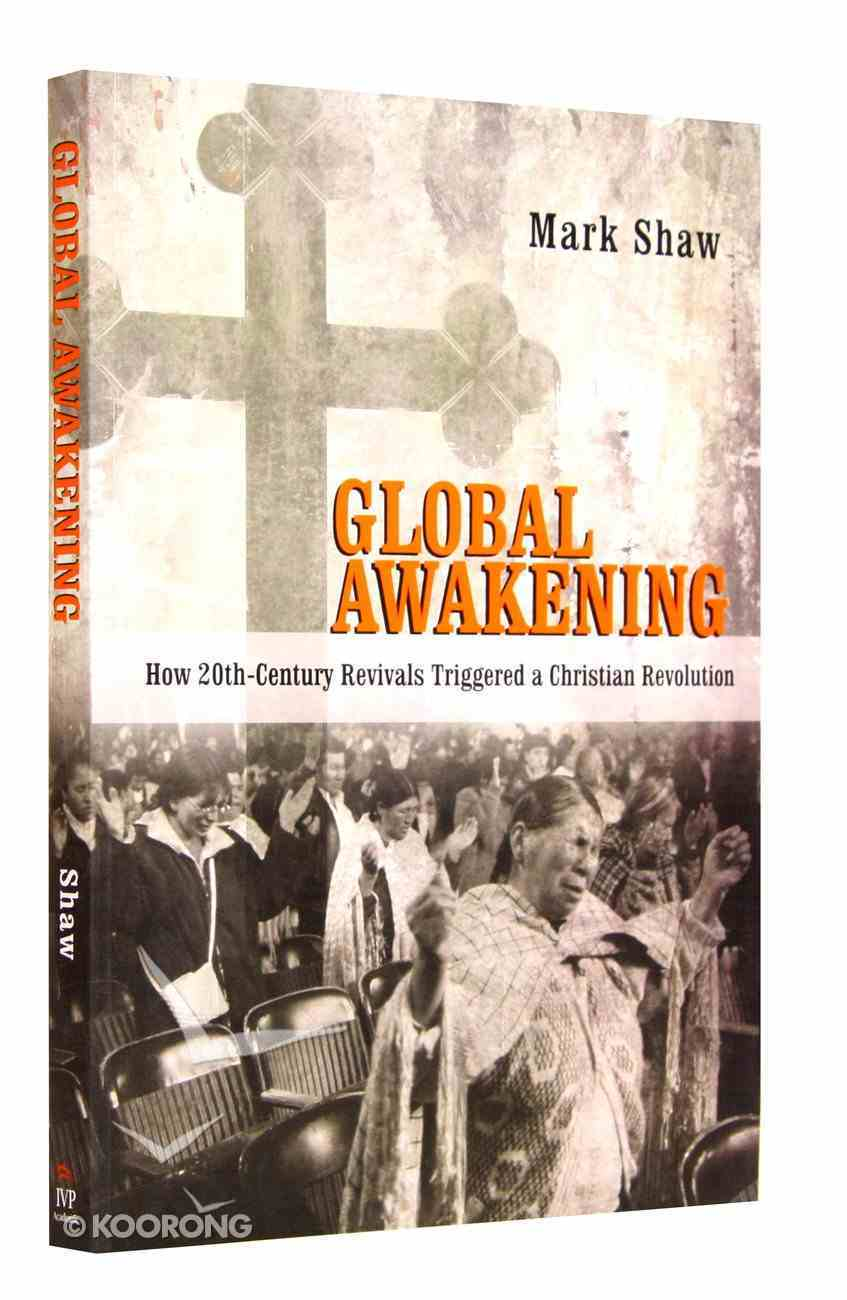 Global Awakening Paperback