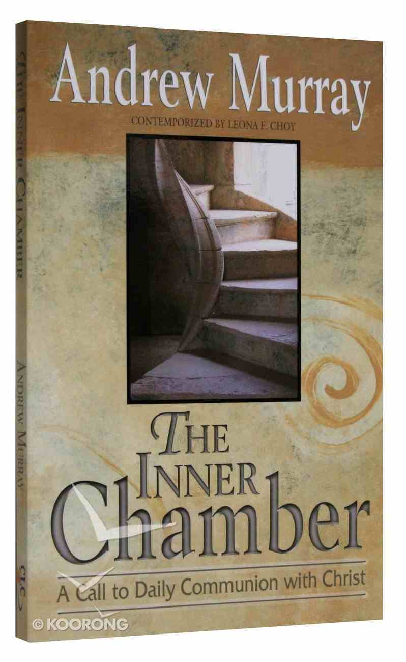 The Inner Chamber Paperback