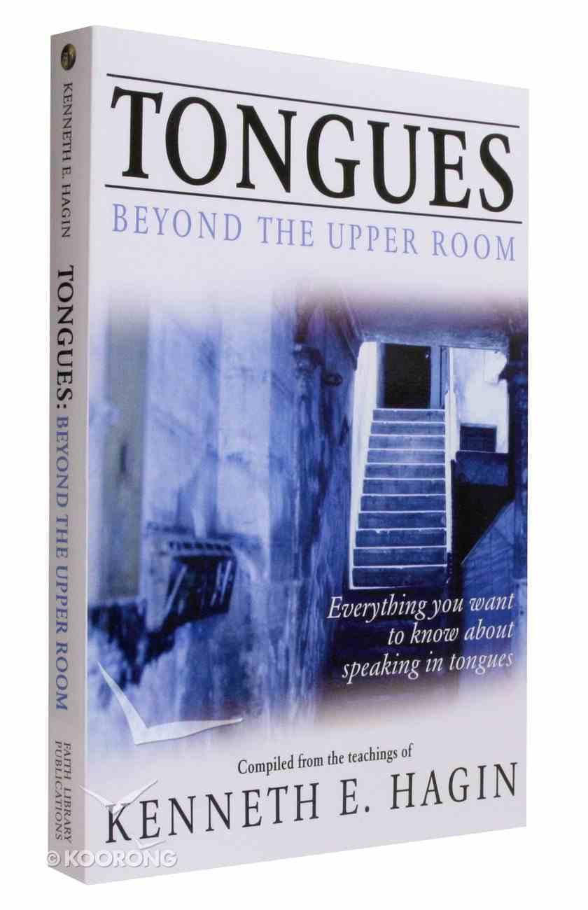 Tongues Paperback