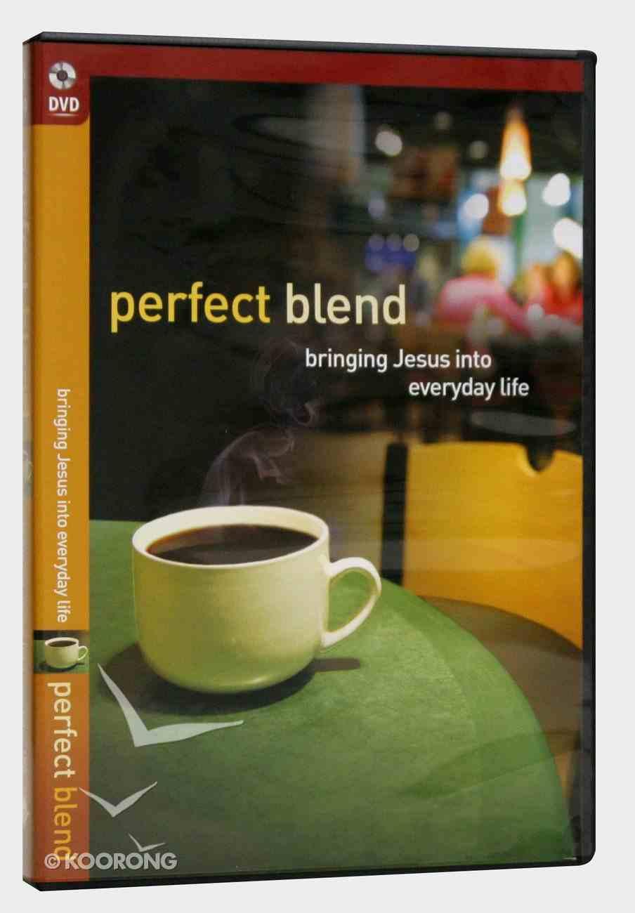 Perfect Blend DVD DVD