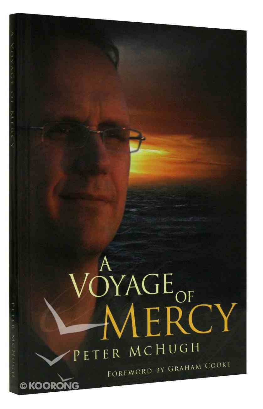 A Voyage of Mercy Paperback