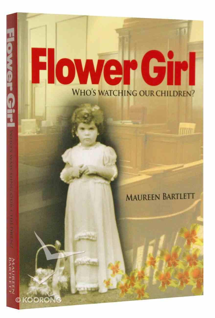 Flower Girl Paperback