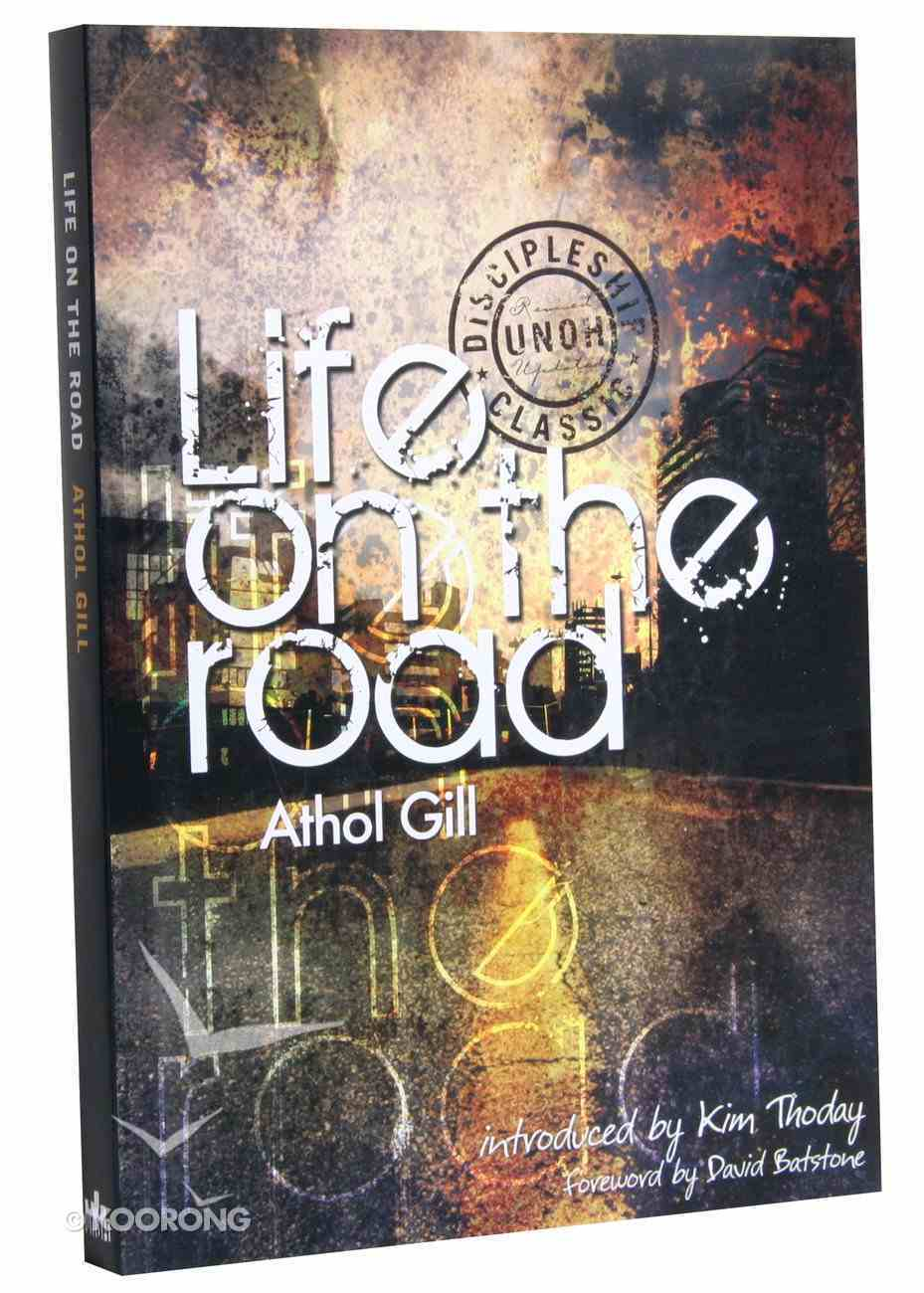 Life on the Road Paperback