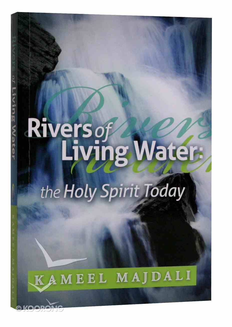 Rivers of Living Water Paperback