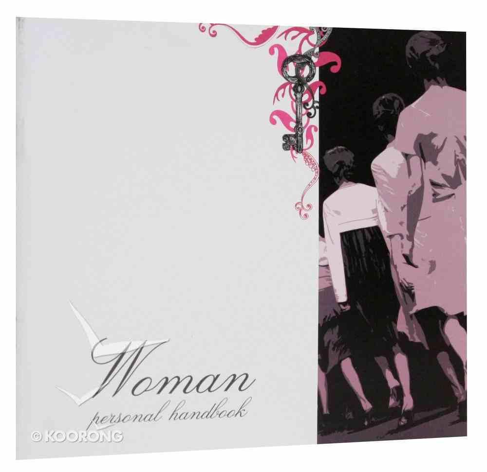 Woman (Personal Handbook) Paperback