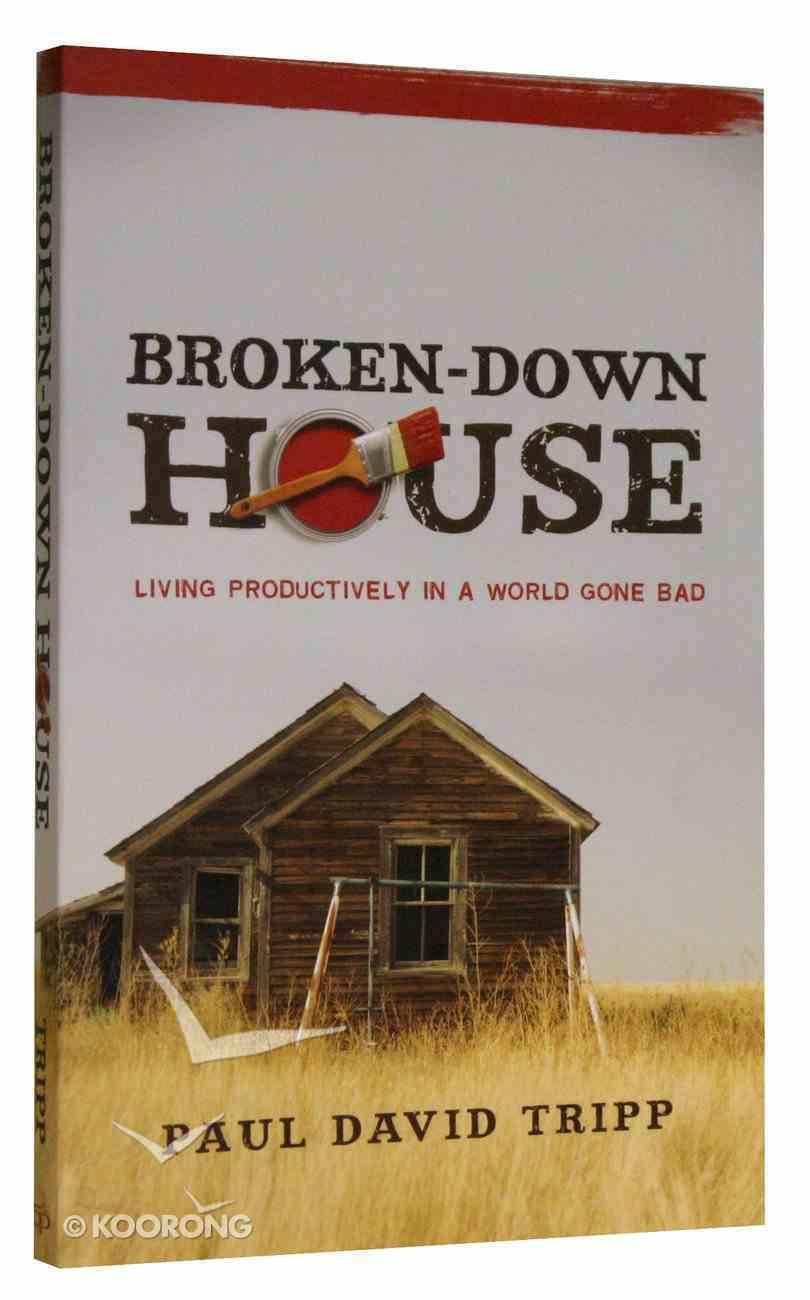 Broken Down House Paperback