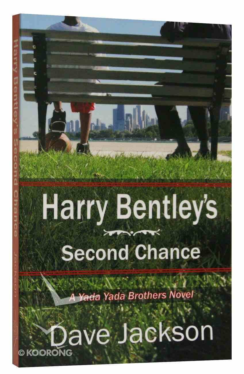 Harry Bentley's Second Chance Paperback