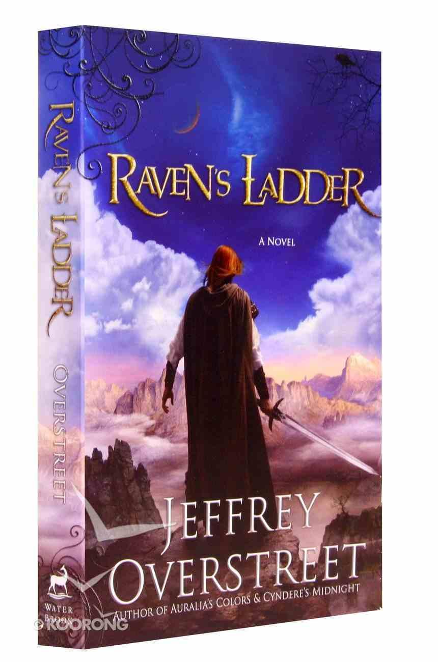 Raven's Ladder (Auralia Thread Series) Paperback
