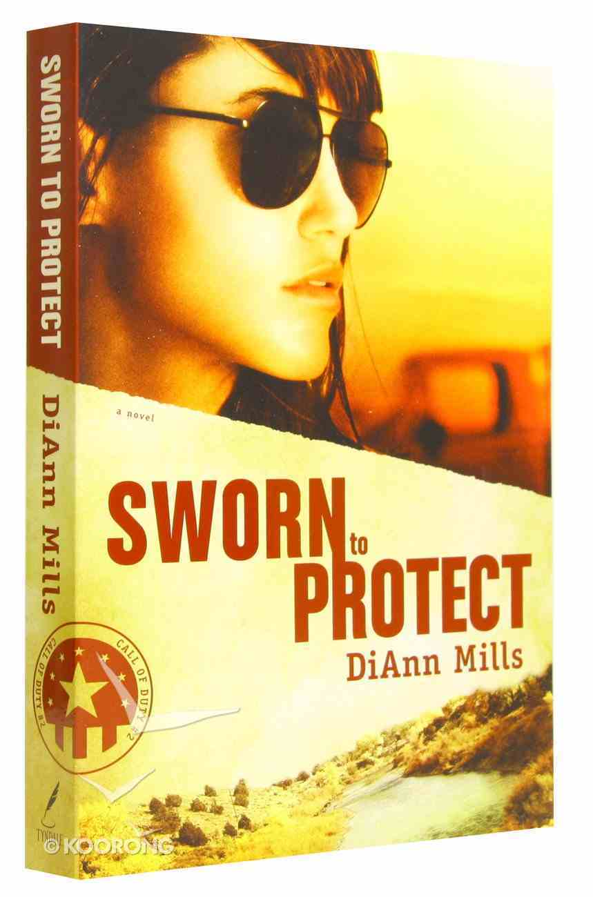Sworn to Protect (#02 in Call Of Duty Series) Paperback