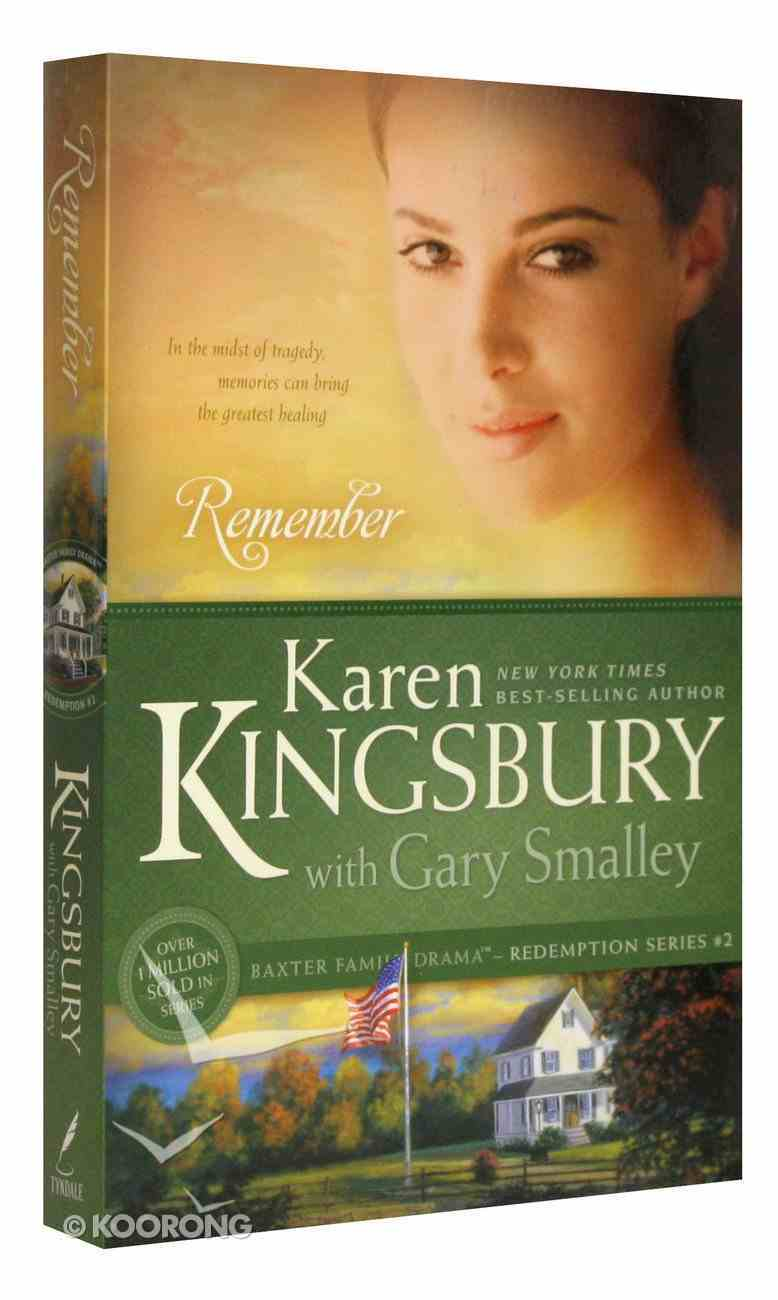 Remember (#02 in Redemption Series) Paperback