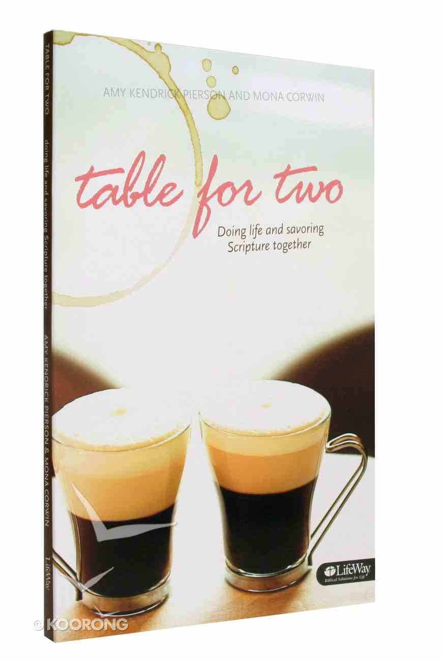 Table For Two Paperback