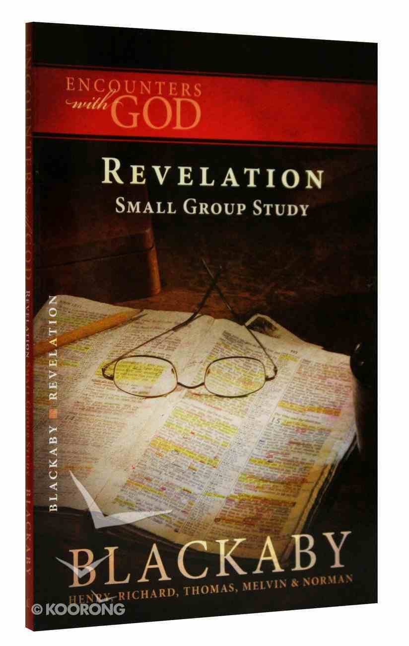 Revelation (Encounters With God Series) Paperback