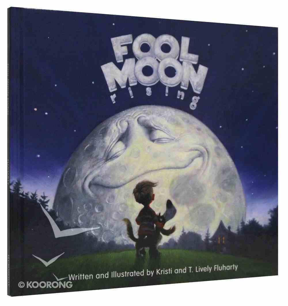 Fool Moon Rising Hardback