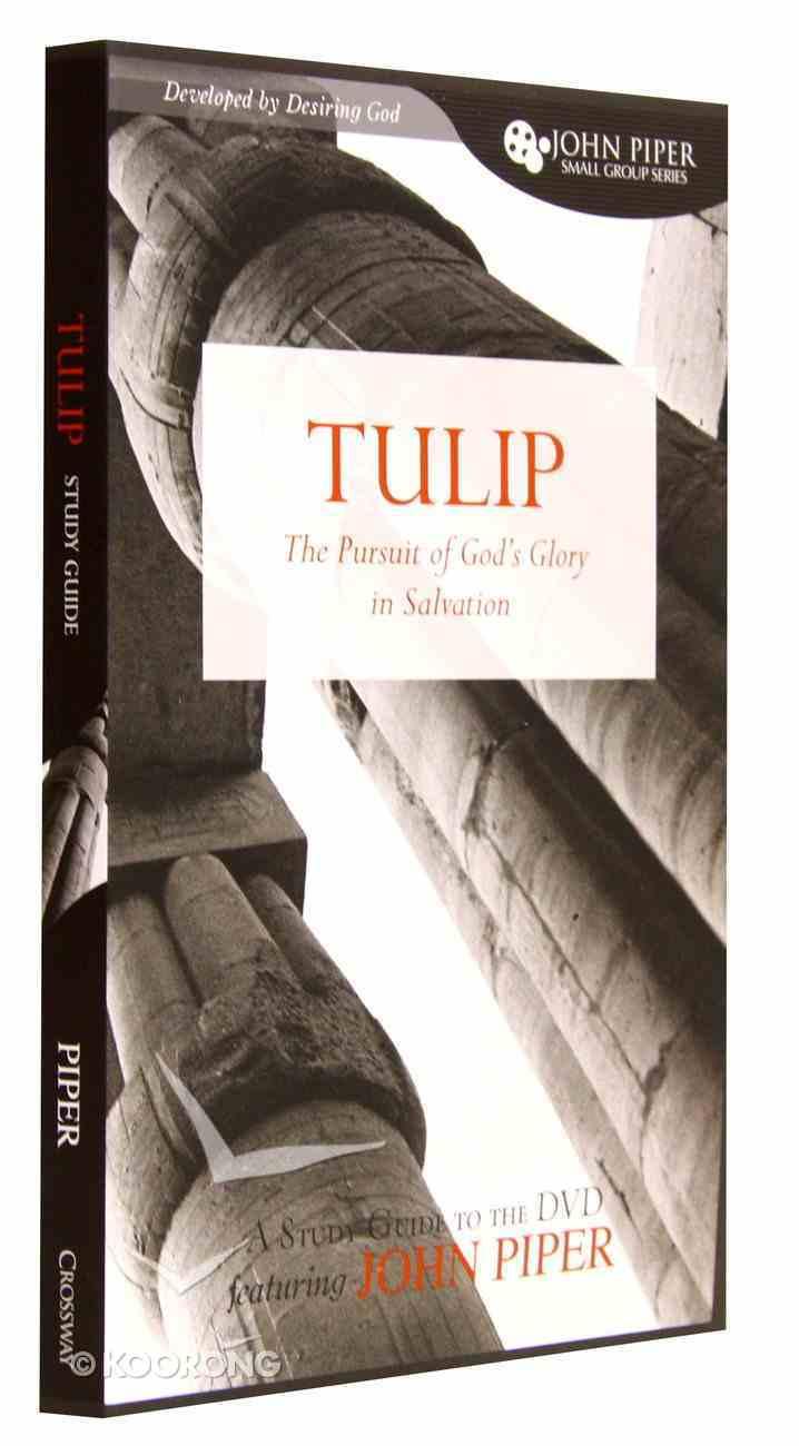 Tulip (Study Guide) Paperback