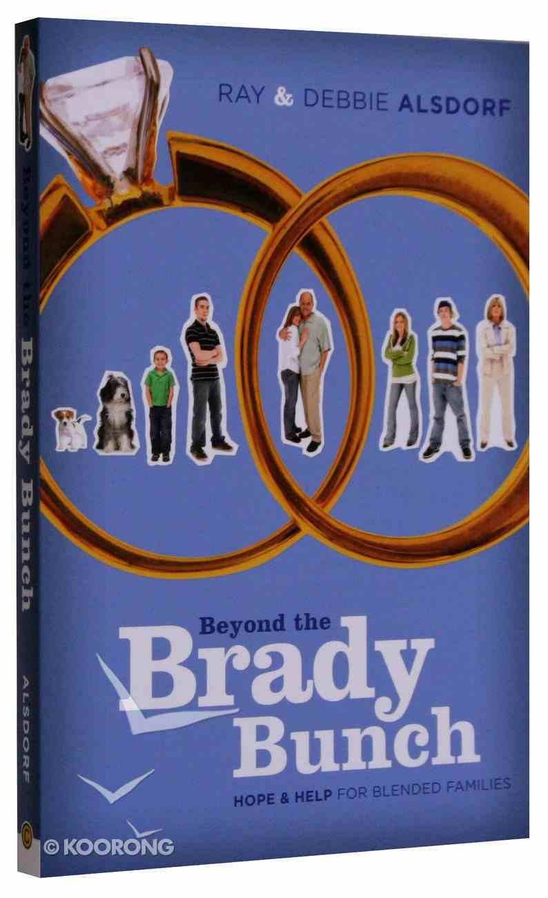 Beyond the Brady Bunch Paperback