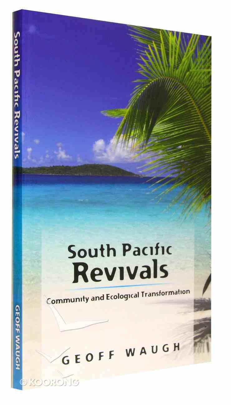 South Pacific Revivals Paperback